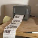 Imprimer vos étiquettes Colissimo à moindre frais