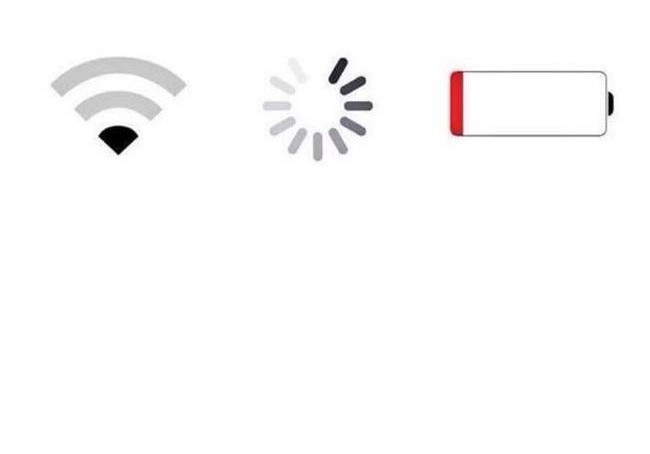 batterie chargement wifi
